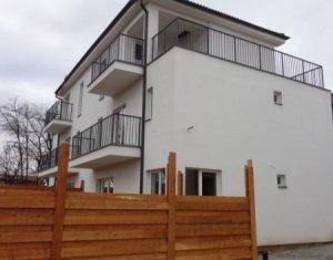 Apartament in duplex, Dambul Rotund - Gruia, constructie noua, 131 mp utili,