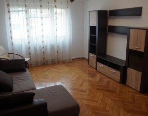 Exclusivitate! urgent! apartament cu 2 camere, decomandat, zona Intre Lacuri
