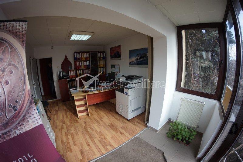 Apartament de vanzare, 3 camere, 65 mp, Gheorgheni, ideal investite!