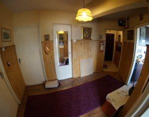 OCAZIE! Vanzare apartament 2 camere, decomandat, cartierul Grigorescu, panorama!