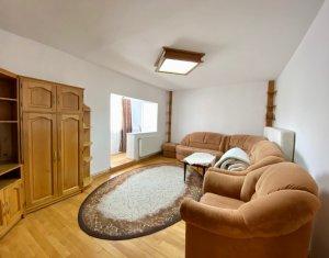 Inchiriere Apartament 2 camere decomandat, cartierul Zorilor, strada Lunii