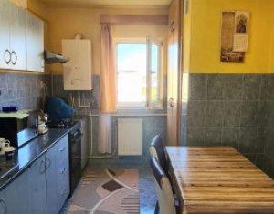 Apartament 3 camere decomandat 64 mp balcon 2 bai etaj 4 din 5 parcare  Marasti