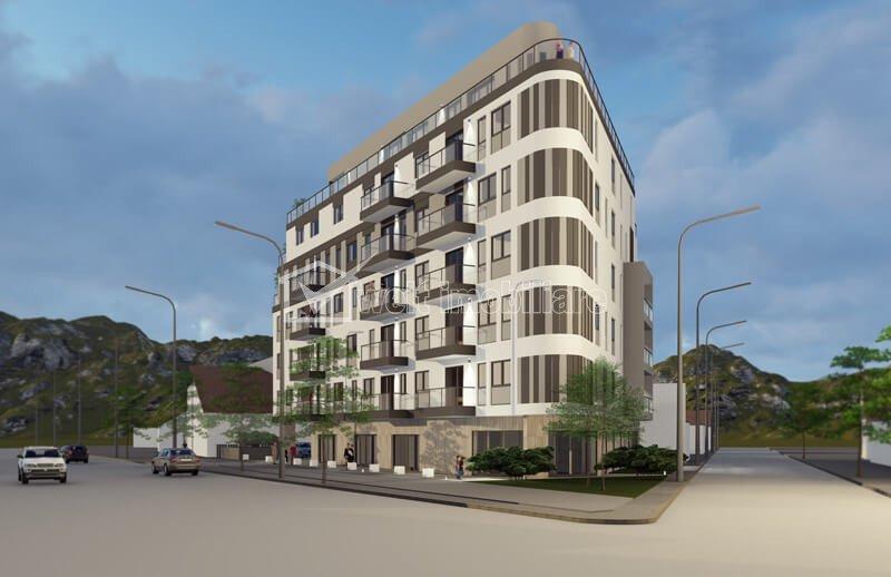 Apartament de vanzare, 2 camere, 52 mp, etaj intermediar, Iris
