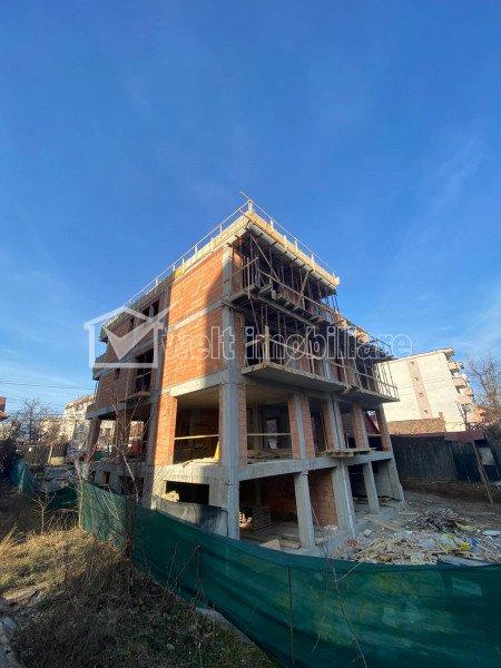 Apartament 3 camere, constructie noua, aproape de Iulius Mall