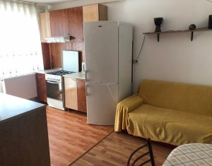 Apartament de inchirat, 2 camere, et 1, garaj, strada Florilor