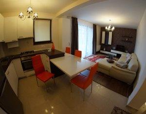 Lakás 4 szobák kiadó on Cluj-napoca, Zóna Europa