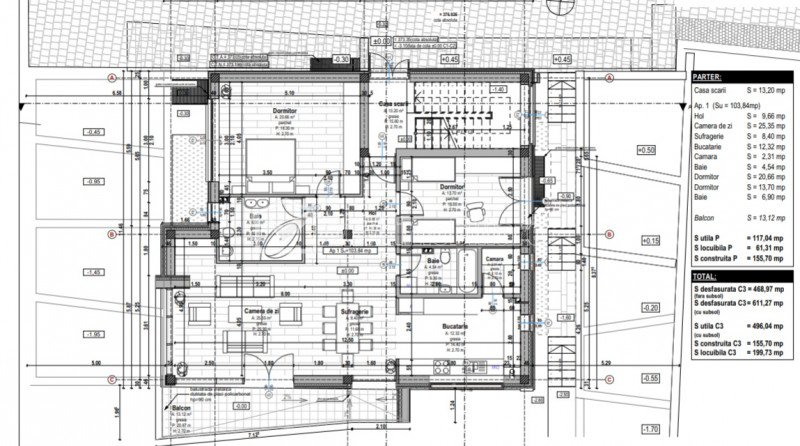 Vila moderna de inchiriat, 496mp, ideal spatii birouri, Grigorescu- Rosetti