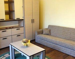 Vanzare apartament cu o camera mobilat si finisat in Floresti, strada Florilor
