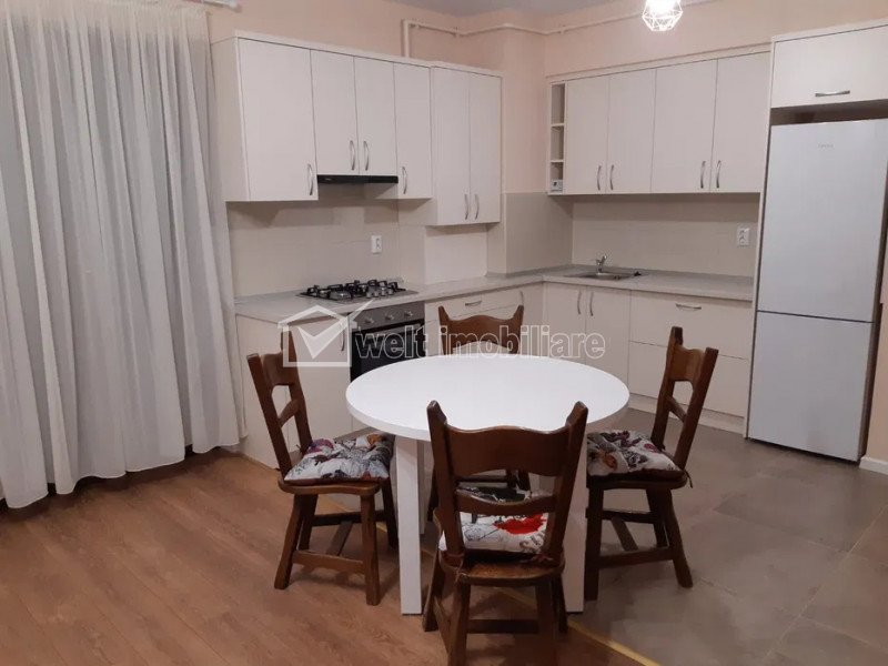Apartament cu 2 camere, Europa, bloc nou