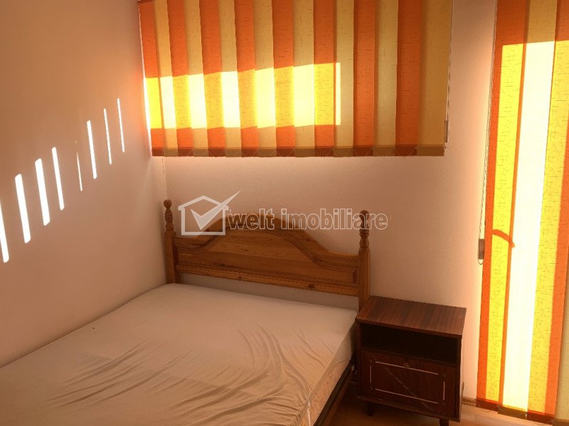 Apartament 3 camere de inchiriat cu garaj, in Floresti, zona Eroilor