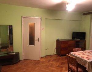 Apartament 2 camere zona Transilvania College Gheorgheni, ideal investitie