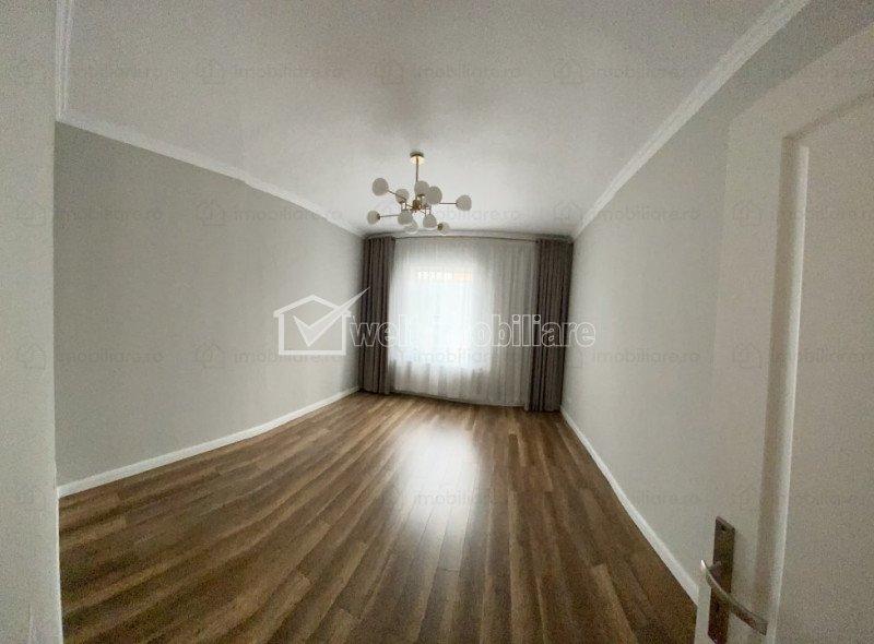 Inchiriere apartament 2 camere in Piaţa Mihai Viteazul, 56 mp finisaje de lux