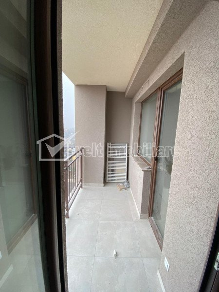 Bloc nou, apartament 3 camere, zona strazii Fabricii