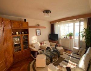Apartament 2 camere, Manastur, panorama