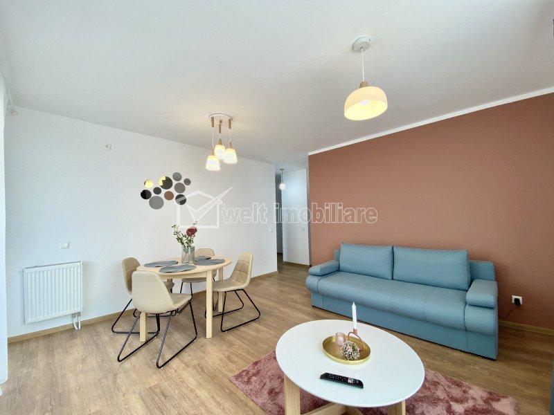 Apartament 2 camere, prima inchiriere, Park Lake, zona Iulius Mall, garaj