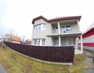 Ház 5 szobák eladó on Apahida