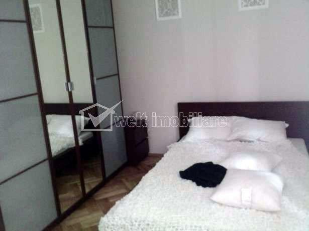 Inchiriere apartament modern cu 2 camere in Buna Ziua