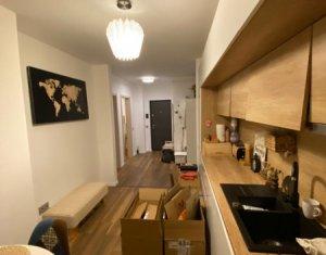 Apartament 2 camere, decomandat, Borhanci