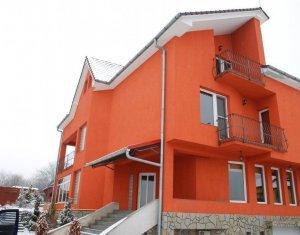 Casa de vanzare, 550 mp, teren 1187, Buna Ziua