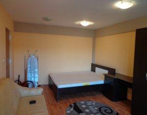 Apartament decomandat cu 1 camera, 38 mp balcon 9 mp etaj 1 din 4 Zorilor