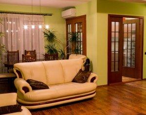 Inchiriere apartament 3 camere spatios, mobilat si utilat , Manastur
