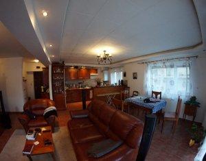 Apartament 3 camere 83 mp, finisat, parter inalt, zona Buna Ziua