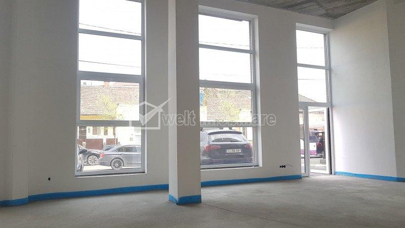 Espace Commercial à vendre dans Cluj-napoca, zone Centru