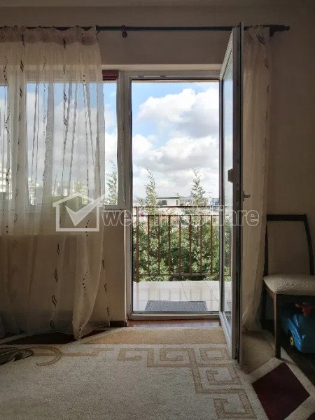 Apartament cu 3 camere pe Eugen Ionesco, Europa
