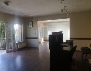 Vanzare apartament 2 camere, situat in Gilau