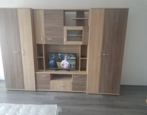 Apartament cu 1 camera, zona Piata Marasti