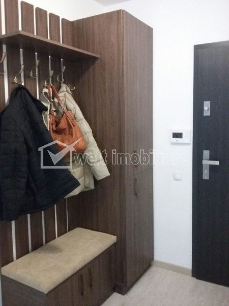 Apartament 2 camere finisat si mobilat in Gheorgheni-Grand Park Residence