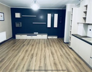 Bloc nou, apartament 2 camere 54mp, mobilat si utilat, Mărăști