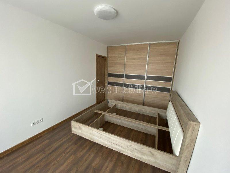 Inchiriere apartament 3 camera, zona Garii, prima inchiriere