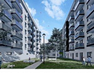 Apartment 2 rooms for sale in Cluj-napoca, zone Dambul Rotund