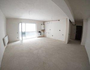 Comision 0! Apartament cu CF 2 camere 57mp balcon 5,5mp garaj Sopor Iulius Mall