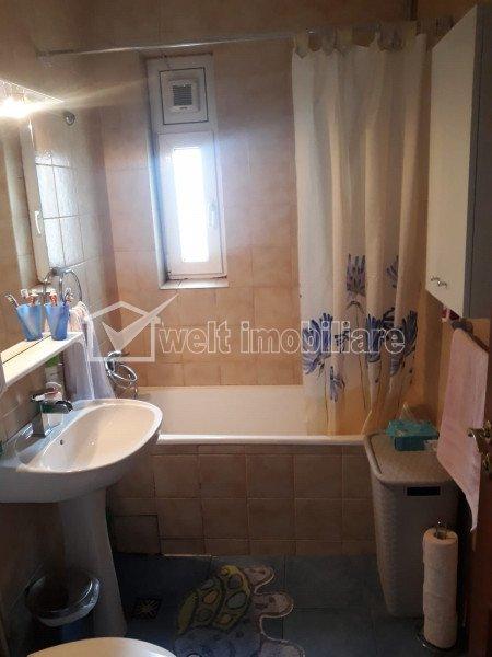 EXCLUSIVITATE! Apartament 3 camere, 63 mp, Donath, Grigorescu! Comision 0