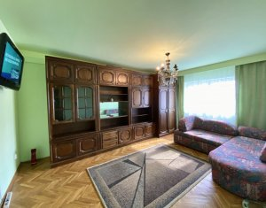 Inchiriere Apartament 2 camere decomandate, cartier Marasti - Expo Transilvania