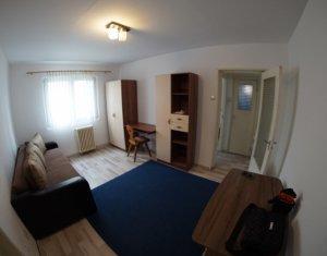 EXCLUSIVITATE! Apartament cu 2 camere, zona Mehedinti, Manastur, COMISION 0