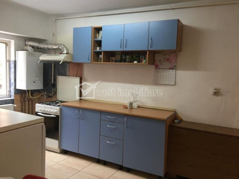 Apartament cu 3 camere decomandat, Aurel Vlaicu