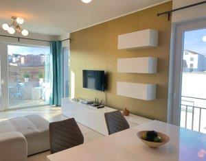 Apartament 2 camere de vanzare in Cluj-napoca, zona Europa