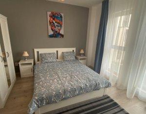 Vanzare apartament 2 camere ultrafinisat, Floresti, zona Eroilor