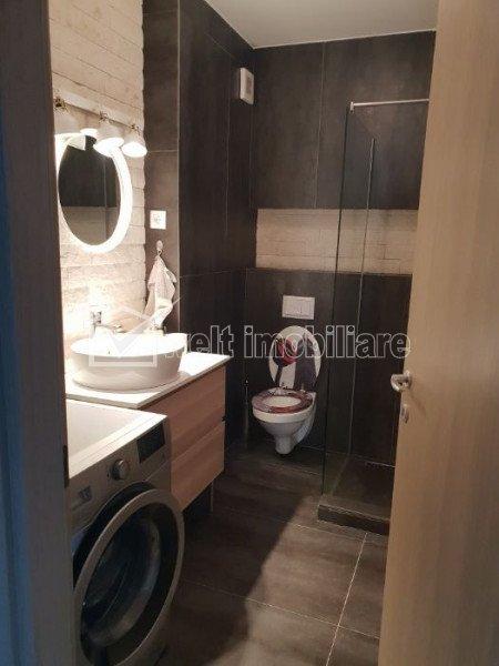 Inchiriere apartament 2 camere , modern, garaj, Gheorgheni