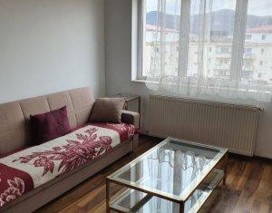 Inchiriere apartament cu doua camere in Floresti, strada Gheorghe Doja