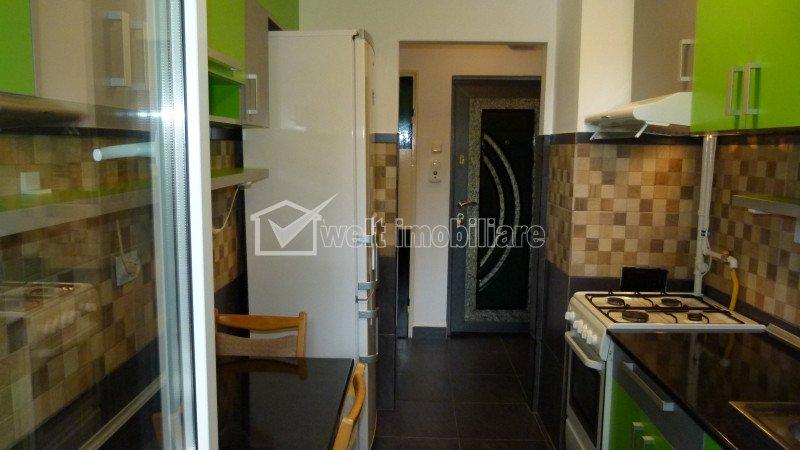 Inchiriere apartament 2 camere, modern, luminos, Gheorgheni