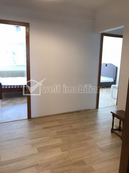 Inchiriere apartament 4 camere, decomandat, 104 mp, modern , Gradini Manastur