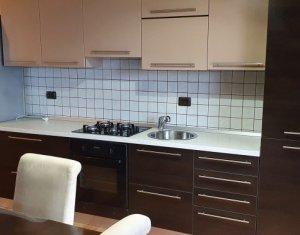 Inchiriere apartament doua camere in Floresti, strada Somesului