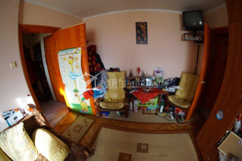 Vanzare apartament 2 camere Gheorgheni