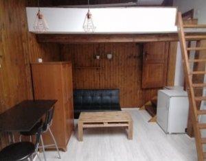 Inchiriere apartament 1 camera, 37 mp, mobilat si utilat, Piata Cipariu