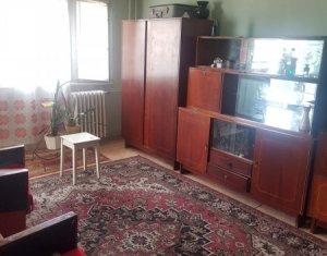 Apartament 2 camere, decomandat, 53 mp, Marasti zona OMV