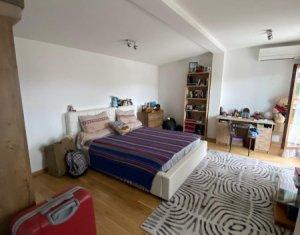 Apartament 1 camera, terasa panoramica, zona Campului